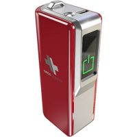 Swiss Mobility Power Pack 2200 Red-0
