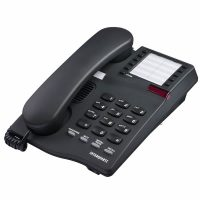 INTERQUARTZ GEMINI SPEAKERPHONE BLK-0