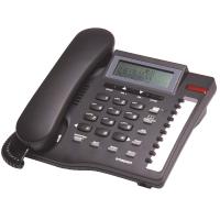 INTERQUARTZ GEMINI 9335 CLI S/PHONE BLK-0