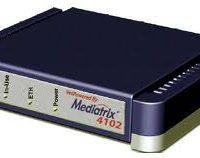Mediatrix 4102-S, 2 Port FXS VoIP Gateway-0