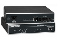 Patton SN4114/JO, 4 Port FXO VoIP Gateway-0