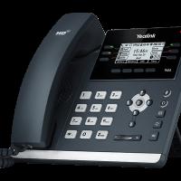 Yealink T42S IP Telephone