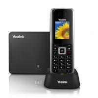 YEALINK IP DECT SIP-W52P HAND/S & BASE-0