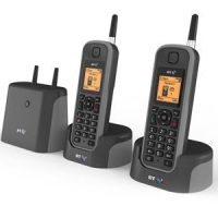 BT ELEMENTS 1K DECT TWIN PACK-0
