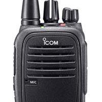ICOM IC-F29SR PMR446 RADIO-0