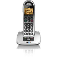 BT 4000 BIG BUTTON DECT SINGLE-0