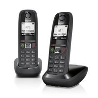 GIGASET AS405A DECT TAM DUO-0