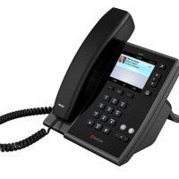 POLYCOM CX500 IP PHONE (no psu) *-0
