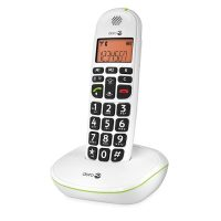 DORO LARGE BUTTON PHONEEASY 100W DECT-0