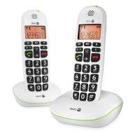 Doro PhoneEasy DECT 100W Duo-0