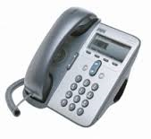 Cisco 7912G IP Handset (New)-0