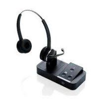 GN JABRA PRO 9450 DUO FLEX-BOOM NC FOR PC-0