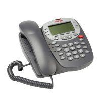 Avaya 2410 telephone (refurbished)-0
