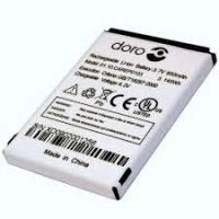 Doro Spare Battery 615, 680, 682, 614-0