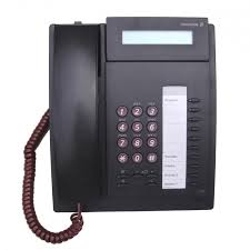 Aastra Ericsson 3212 - Black (Refurbished)-0