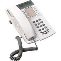 Aastra Ericsson 4222 Handset & Cord only (Refurb) Light Grey -0
