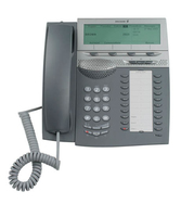 Aastra Ericsson 4225 IP Telephone (Refurb) - Dark Grey-0