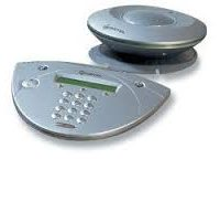 Mitel 5303 IP conference unit-0