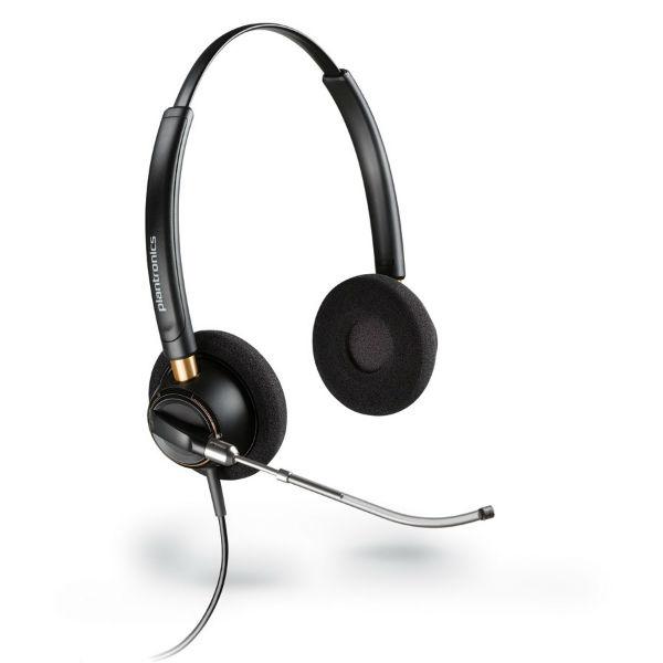 Plantronics EncorePro HW520 VT Headset