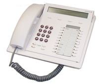 Aastra Ericsson 3213 (White) - Refurbished-0
