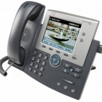 Cisco 7945G Handset-0