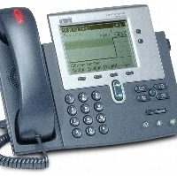 Cisco 7940G Phone New-0