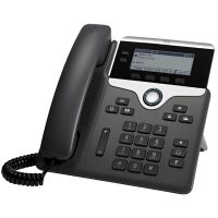 Cisco 7821 Handset-0