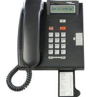 Nortel T7100 Telephone (black)-0