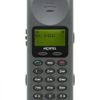 Nortel 2211 Telephone-0