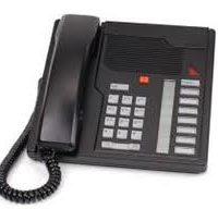 Nortel M2008 Telephone - (Refurb)-0