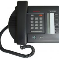 Nortel M3110 (Black) - Refurb-0