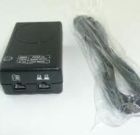 Mitel 5300 Series PSU 50005301 48V inc Kettle Lead-0