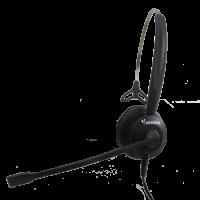 Xenexx XS 820 Noise Cancelling Monaural Headset-0
