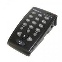 Xenexx TA1H Dial Pad - Dual headset Port-0