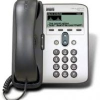 Cisco 7912G Telephone (Refurb)-0