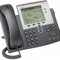 Cisco 7942G (Refurb) Handset-0