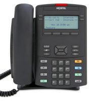 Nortel 1220 IP Telephone (Refurbished) NTYS19AA70E6-0