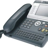 Alcatel 4039 digital telephone (Refurbished)-0