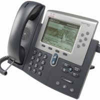 Cisco 7962G Telephone (Refurb)-0