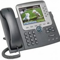 Cisco 7970 IP Phone (Refurb)-0