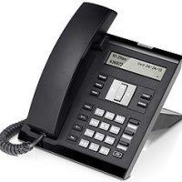 OPENSCAPE DESK PHONE IP 35G ECO ICON BLK-0