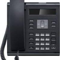 OPENSCAPE DESK PHONE IP 35G ECO TXT BLK-0