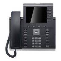 OPENSCAPE IP PHONE 55G HFA (TEXT BLACK)-0
