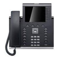OPENSCAPE IP PHONE 55G HFA (TEXT BLACK)-0