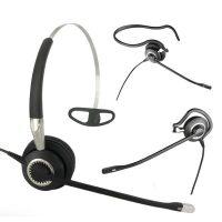 Jabra Biz2400 Mono 3-in-1 Headset