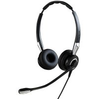 Jabra BIZ2400 II Duo Headset