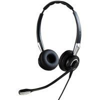 Jabra BIZ2400 II Duo Headset