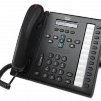 Cisco 6961 Phone New (Wholesale)-0