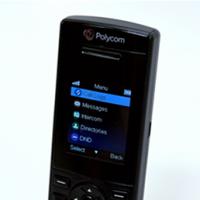 POLYCOM VVX D60 HANDSET INC PSU-0