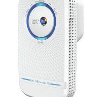 BT 11ac DUAL-BAND Wi-Fi EXTENDER 750-0